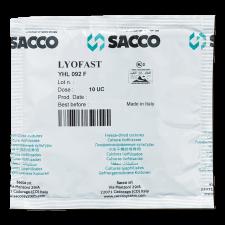 Термофильная закваска Sacco YHL 092 F (10UC)